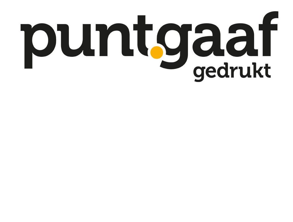 Puntgaaf is geboren!